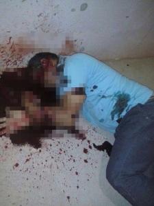 Homicídio à bala em Russas