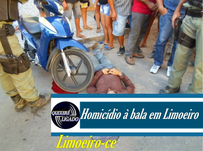 homicidio limoeiro