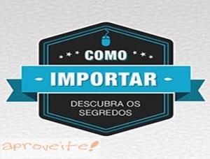 campanha como exporta roupas